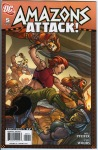 Amazons Attack #5