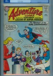 Adventure Comics #326 (PGA/PGX Graded)