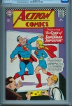 Action Comics #346 (CGC Graded)