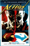 Action Comics Vol.1 Trade Paperback