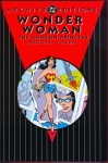 Archive Editions: Wonder Woman -The Amazon Princess Archives Vol.1 Hard Cover