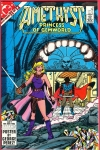 Amethyst, Princess of Gemworld v.1 #11