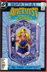 Amethyst, Princess of Gemworld v.2 Special #1