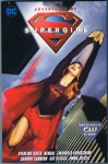 Adventures of Supergirl Trade Paperback