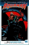 Aquaman v.8 Vol.2 Trade Paperback