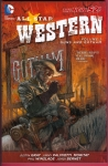 All-Star Western v.3 Vol.1 Trade Paperback