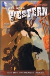 All-Star Western v.3 Vol.2 Trade Paperback