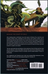 All-Star Western v.3 Vol.2 Trade Paperback (Back Cover)