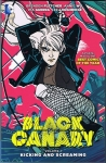 Black Canary v.4 Vol.1 Trade Paperback
