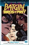 Batgirl and the Birds of Prey Vol.1 Trade Paperback
