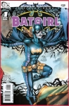 Bruce Wayne: The Road Home: Batgirl #1