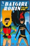 Batgirl/Robin: Year One Trade Paperback