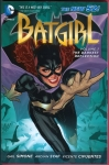 Batgirl v.4 Vol.1 Trade Paperback
