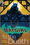 Batgirl Vol.2 Trade Paperback