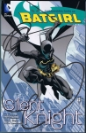 Batgirl: Silent Knight Vol.1 Trade Paperback