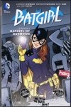 Batgirl v.4 Vol.6 Hard Cover (Batgirl of Burnside Vol.1)