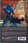 Batgirl v.4 Vol.7 Trade Paperback (Back Cover) (Batgirl of Burnside Vol.2)