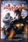 Batgirl v.4 Vol.4 Hard Cover