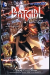 Batgirl v.4 Vol.5 Hard Cover