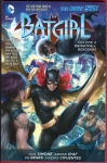 Batgirl v.4 Vol.2 Trade Paperback