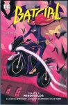 Batgirl v.4 Vol.8 Trade Paperback