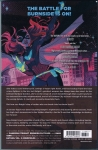 Batgirl v.4 Vol.8 Trade Paperback (Back Cover)