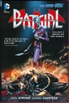 Batgirl v.4 Vol.3 Hard Cover