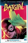 Batgirl v.5 Vol.1 Trade Paperback
