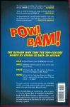 Batman '66 Vol.1 Hard Cover (Back Cover)