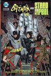 Batman '66 Meets Steed and Mrs. Peel Hard Cover