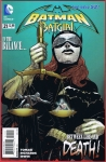 Batman and Robin #21