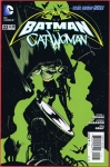 Batman and Robin #22
