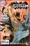 Batman: Streets of Gotham #13