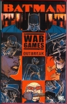 Batman: War Games Vol.1 Trade Paperback