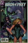 Birds of Prey #65