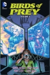 Birds of Prey Vol.1 Trade Paperback