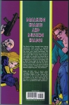 Birds of Prey Vol.2 Trade Paperback (Back Cover)