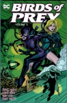Birds of Prey Vol.3 Trade Paperback