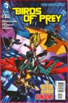 Birds of Prey v.3 #14