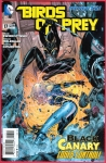Birds of Prey v.3 #17