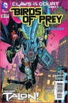Birds of Prey v.3 #21