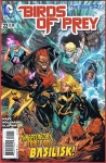 Birds of Prey v.3 #22