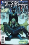 Birds of Prey v.3 #27