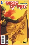Birds of Prey v.3 #31