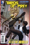 Birds of Prey v.3 #33
