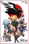 Birds of Prey v.2 #8