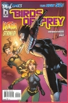 Birds of Prey v.3 #2
