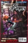 Birds of Prey v.3 #5