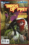 Birds of Prey v.3 #6