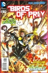 Birds of Prey v.3 #8